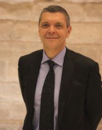 Eric Guillemin, Directeur Général