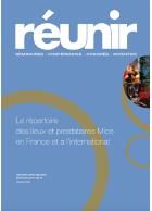 Le Répertoire Réunir