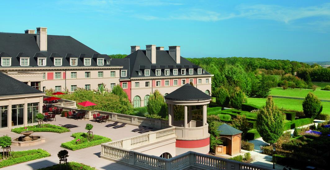 Dream Castle Hotel**** à Disneyland® Paris
